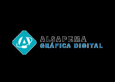 Alsapema